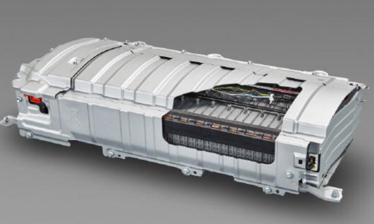 เครื่องยนต์ Toyota C-HR NURBURGRING Edition เบนซิน 1.8 Hybrid