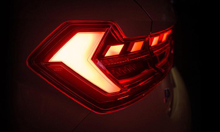 ไฟท้าย Audi A1 Sportback