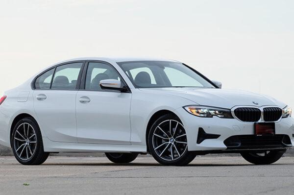 BMW 320d Sport (G20) ปรับราคาพิเศษเหลือ 2,499,000 บาท (นำเข้า CBU)