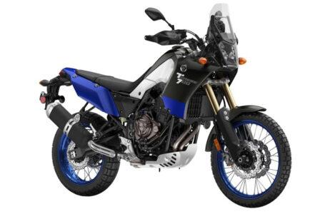 Yamaha Tenere 700 2020 เปิดตัวในงาน Motor Expo 2019 สนนราคา 4.39 แสนบาท