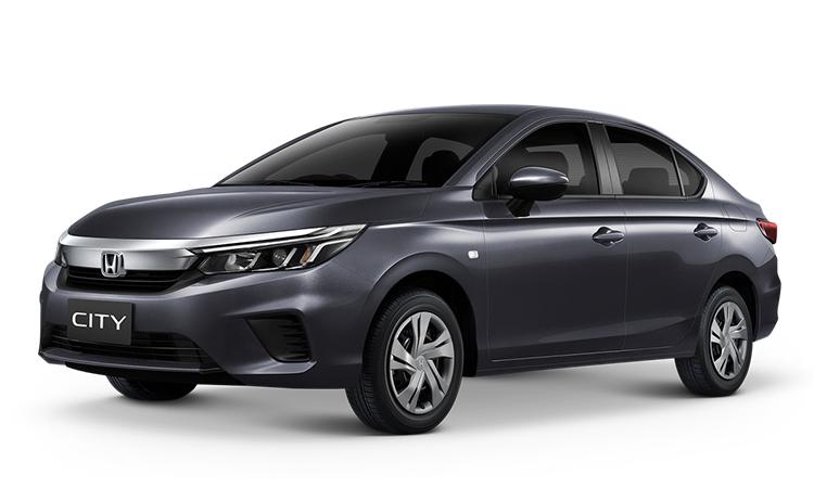 Honda City 1.0 TURBO CVT