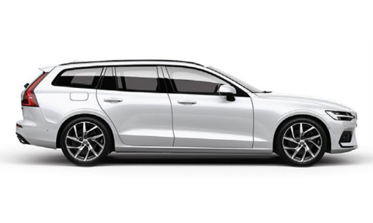 ราคา ตารางผ่อนดาวน์ All NEW Volvo V60 T8 AWD