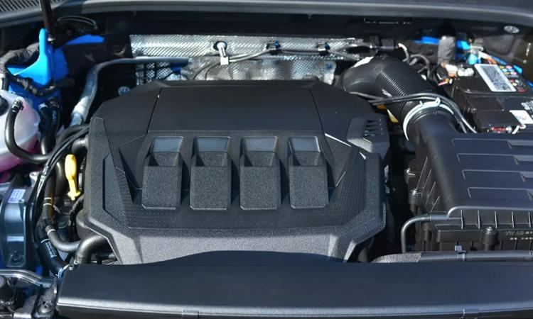 เครื่องยนต์ Audi Q3 Sportback