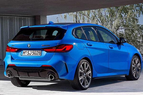 BMW ปฏิเสธที่จะสร้างรถยนต์สมรรถนะสูงขับเคลื่อนล้อหน้าในตระกูล M