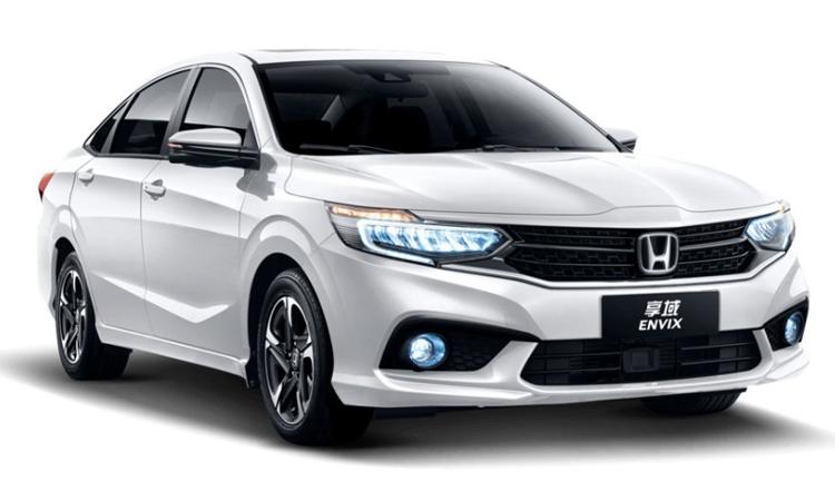 Honda ปรับโฉม All New Honda City ใหม่ และเตรียมเปิดตัว 25 พฤศจิกายนนี้