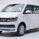 Volkswagen Caravelle Thaiyarnyon T69 ราคา 3,969,000 – 4,069,000 บาท (นำเข้า CBU)