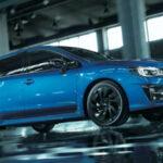 All-New Subaru Levorg V-Sport Edition