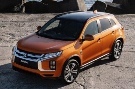 Mitsubishi ออสเตรเลีย เปิดตัว Mitsubishi ASX ราคาตัวเริ่มต้น 24,990 เหรียญ