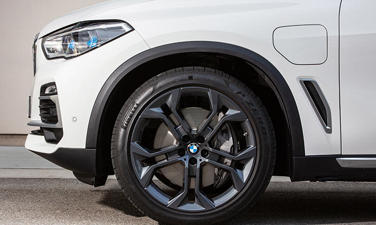 ล้อ BMW X5 xDrive45e G05 Plug-in Hybrid