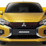 Mitsubishi Mirage Dynamic Shield (Minorchange) ราคา 474,000 – 619,000 บาท