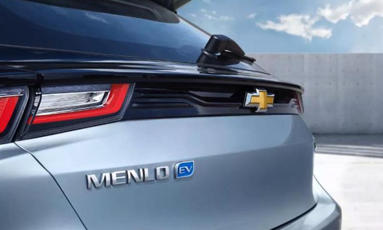 ฝาท้าย Chevrolet Menlo EV
