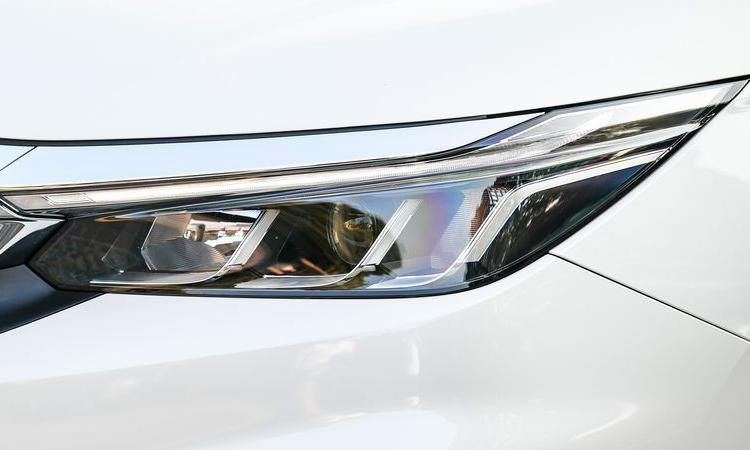 ไฟห้น้า Honda City 1.0 TURBO CVT