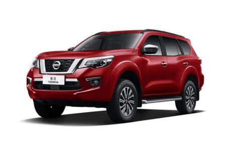 Nissan Terra ในตลาดจีน ถึง 6 รุ่นย่อยให้เลือก ด้วยราคัวเริ่มต้นที่ 726,000 บาท