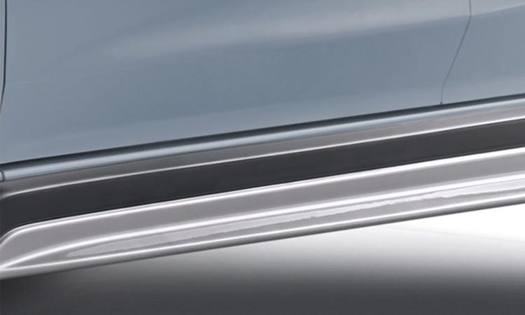 สเกิร์ตข้างใหม่ Subaru XV GT Edition