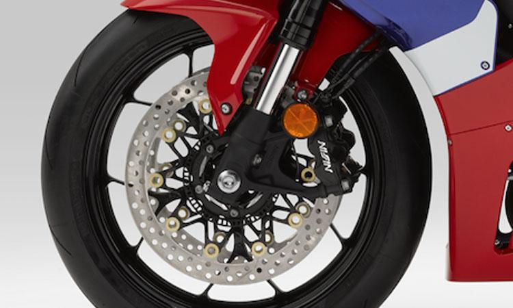 ล้อ All New Honda CBR1000RR-R