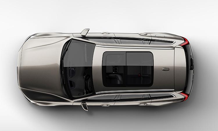 ลังคาซันลูป Volvo V60 T8 Plug-in Hybrid