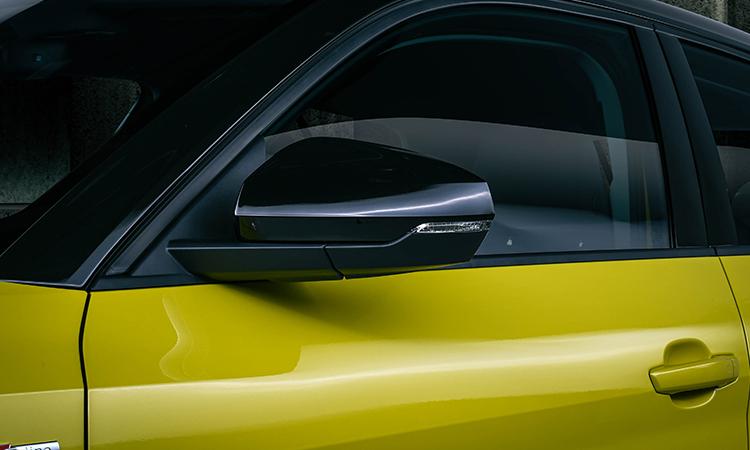 กระจกมองข้าง Audi A1 Sportback