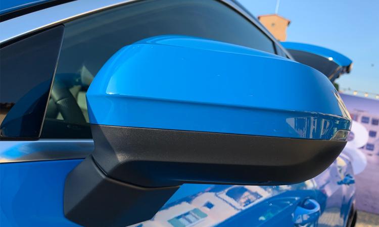 กระจกมองข้าง Audi Q3 Sportback