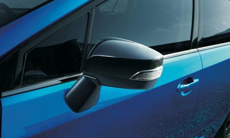 กระจกมองข้าง All-New Subaru Levorg V-Sport Edition