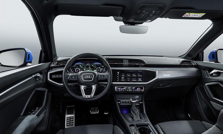 พวงมาลัย All NEW Audi Q3 generation 2