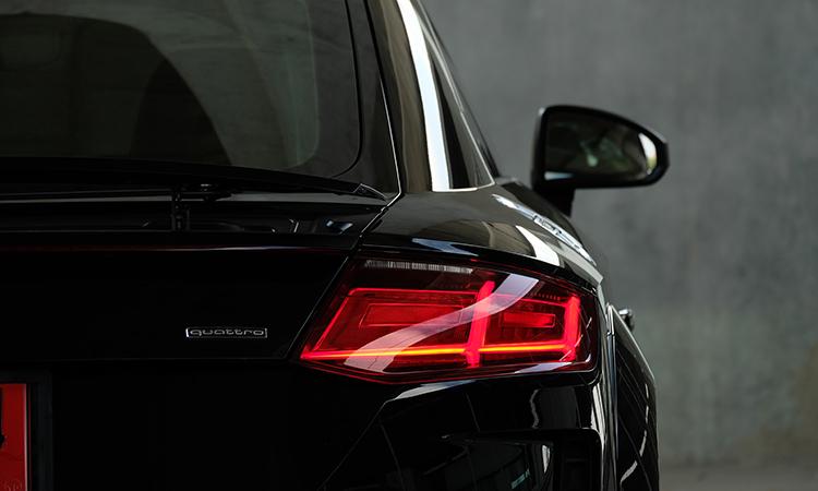 ดีไซน์ไฟท้าย Audi TT Coupe' 45 TFSI quattro S-Line