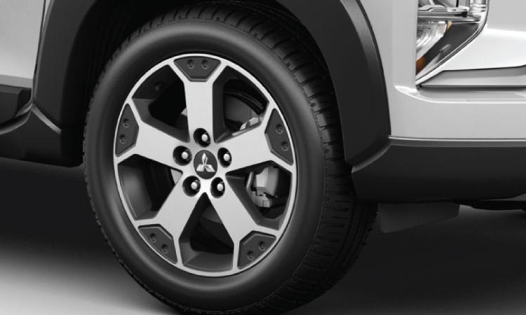 ล้อ Mitsubishi Xpander CROSS