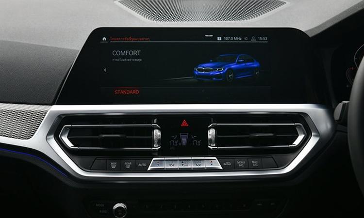 จอกลาง All NEW BMW 320d Sport (G20)
