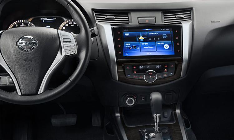 จอกลาง Nissan Terra