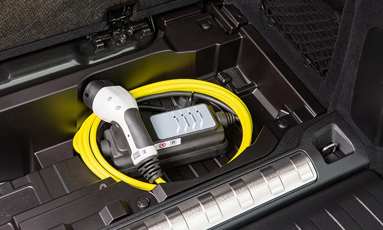 สายชาร์จ BMW X5 xDrive45e G05 Plug-in Hybrid