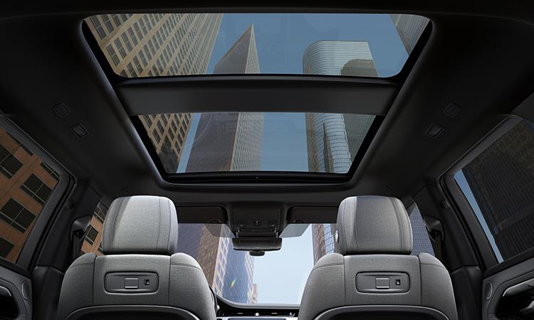 หลังคาวันลูป Range Rover EVOQUE (Plug-in Hybrid)