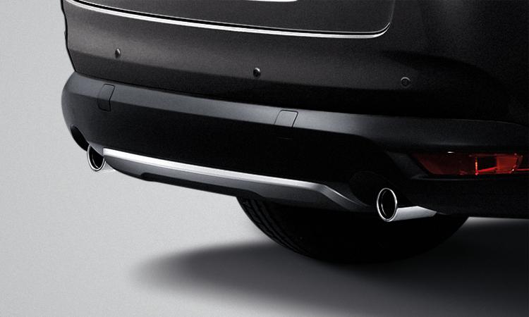 กันชนท้าย Mazda CX-8