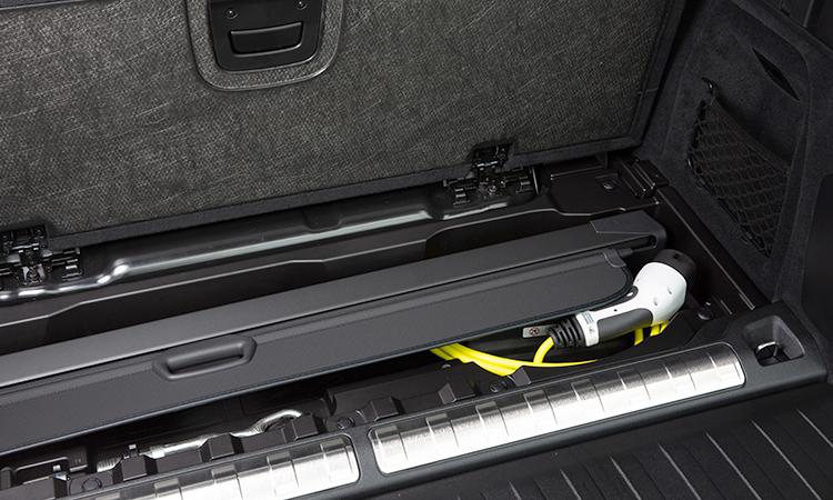 ที่เก็บ BMW X5 xDrive45e G05 Plug-in Hybrid