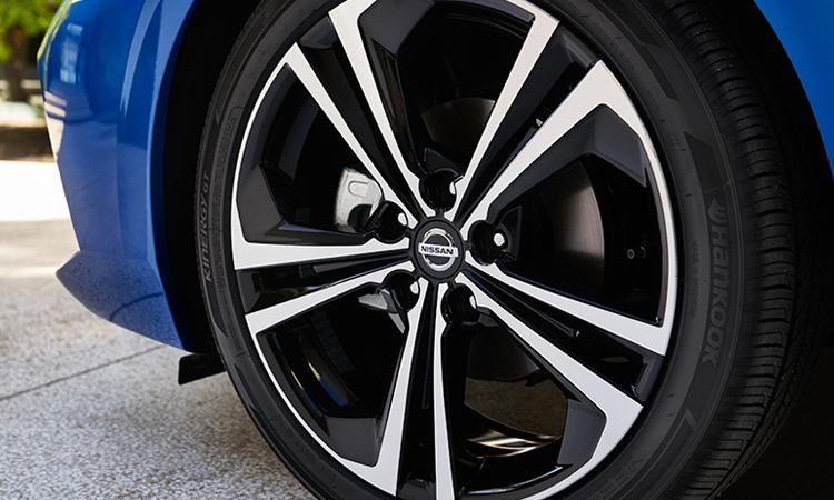All NEW Nissan SYLPHY เตรียมเปิดตัวที่ไทย ภายในปี 2020 1