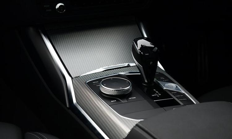 เกียร์ All NEW BMW 320d Sport (G20)