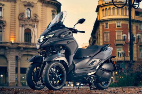 คาด All New Yamaha Tricity จะเข้ามาเปิดตัวในไทยที่งาน Motor Show 2020