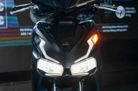 เปิดตัว New Honda AIR BLADE อย่างเป็นทางการที่ประเทศเวียดนาม