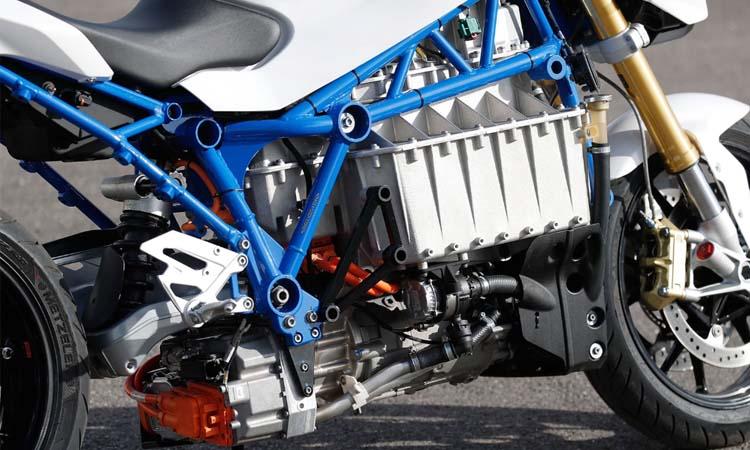 E-Power Roadster