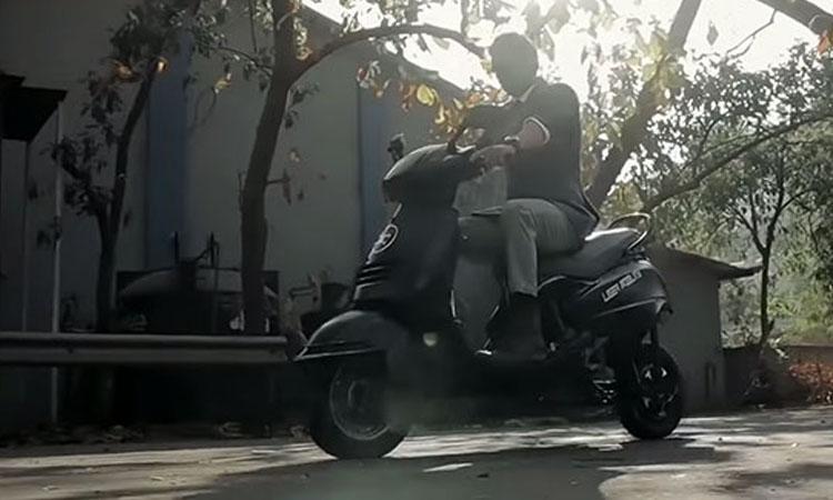 Liger Mobility