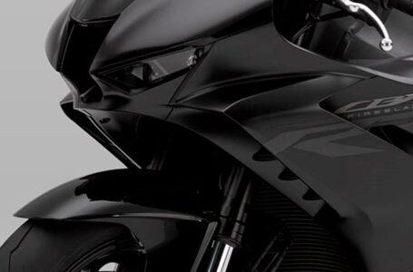 Honda เตรียมตัวปลุกชีวิต Super Blackbird