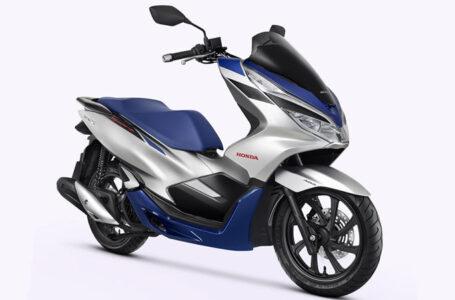 All New Honda PCX เตรียมอัพความแรงเป็น 157cc