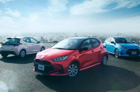 เปิดตัวแล้วกับ Toyota Yaris JDM 2020 สงวนราคาเริ่มต้นนั้นไม่ถึง 4 แสนบาท