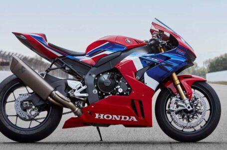 เคาะราคาแล้วกับ All New Honda CBR1000RR-R ที่ UK เริ่มต้นที่ 800,000 บาท