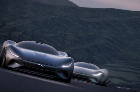 Jaguar เปิดตัวซุปเปอร์คาร์ไฟฟ้าของค่าย ที่ให้กำลังสูงถึง 1,000 แรงม้า