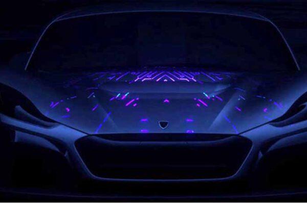 ยั่วๆไปเลยกับการอวดโฉมต้นแบบ Rimac C Two รถพลังไฟฟ้าก่อนเปิดตัวปี 2020 จัดจ้านไปกับ1,888 แรงม้า