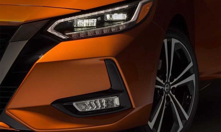 Nissan Sentra/Sylphy