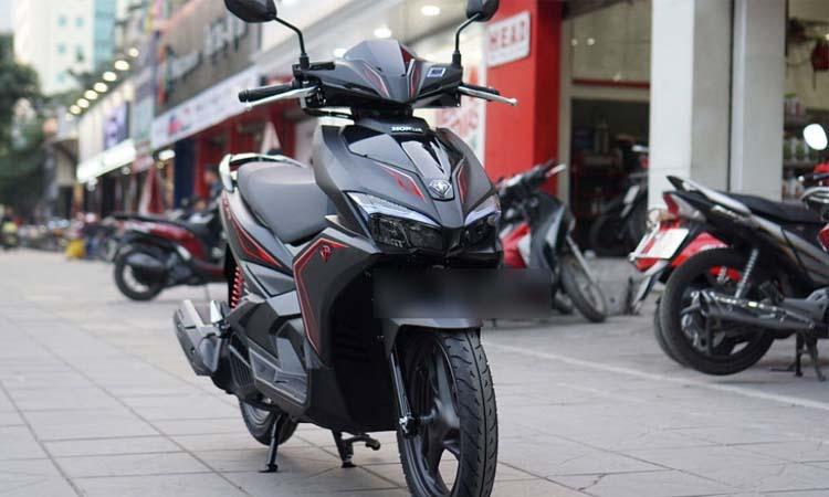 Honda AIR BLADE X 150cc