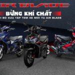 ฤกษ์ดี New Honda AIR BLADE X 150cc เตรียมเปิดตัววันที่ 15 ธ.ค. 1