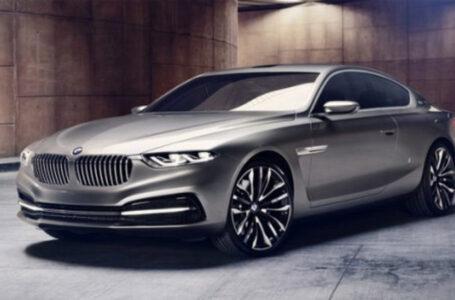 กระแสข่าวจาก BMW i6 เตรียมตัวเสริมทัพหลักแล้ว