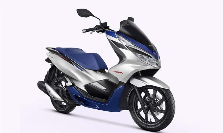 Honda PCX150 2020