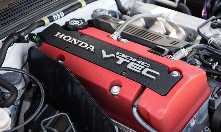 Honda S2000 20th Anniversary